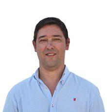 Vice-Presidente – João Carlos Camões Roma Balsante (PS)