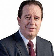 Vereador – João José Martins Nabais (DITA)