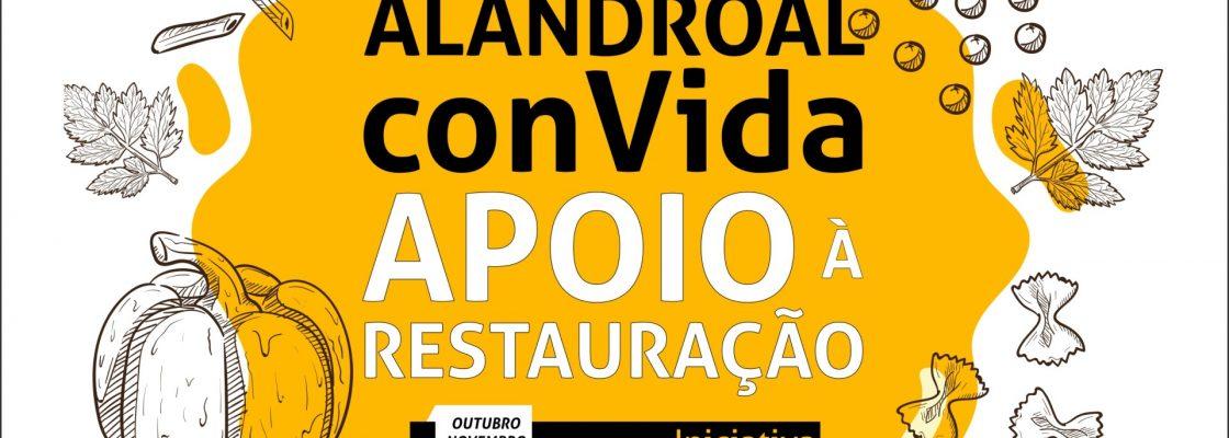 Alandroal ConVida – Apoio à Restauração