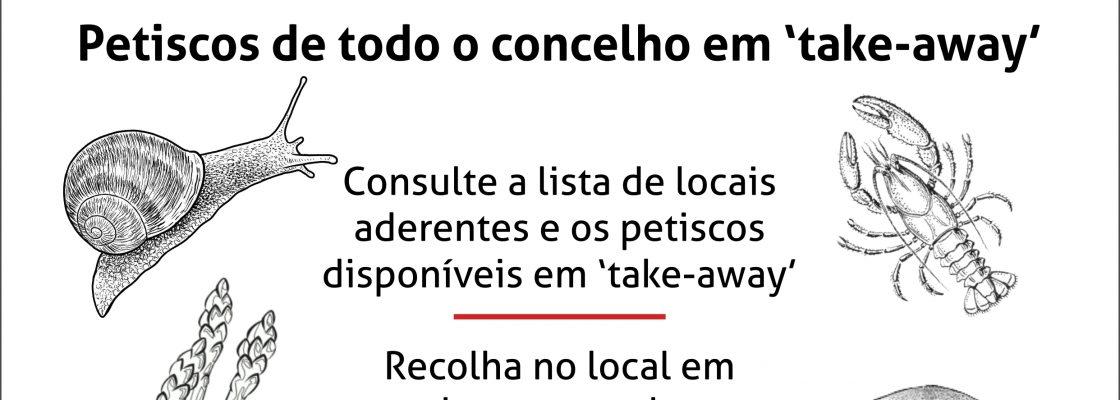 (Português) Alandroal – Petisca em Casa