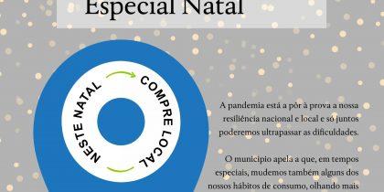 Alandroal ConVida – Especial Natal – Compro Local