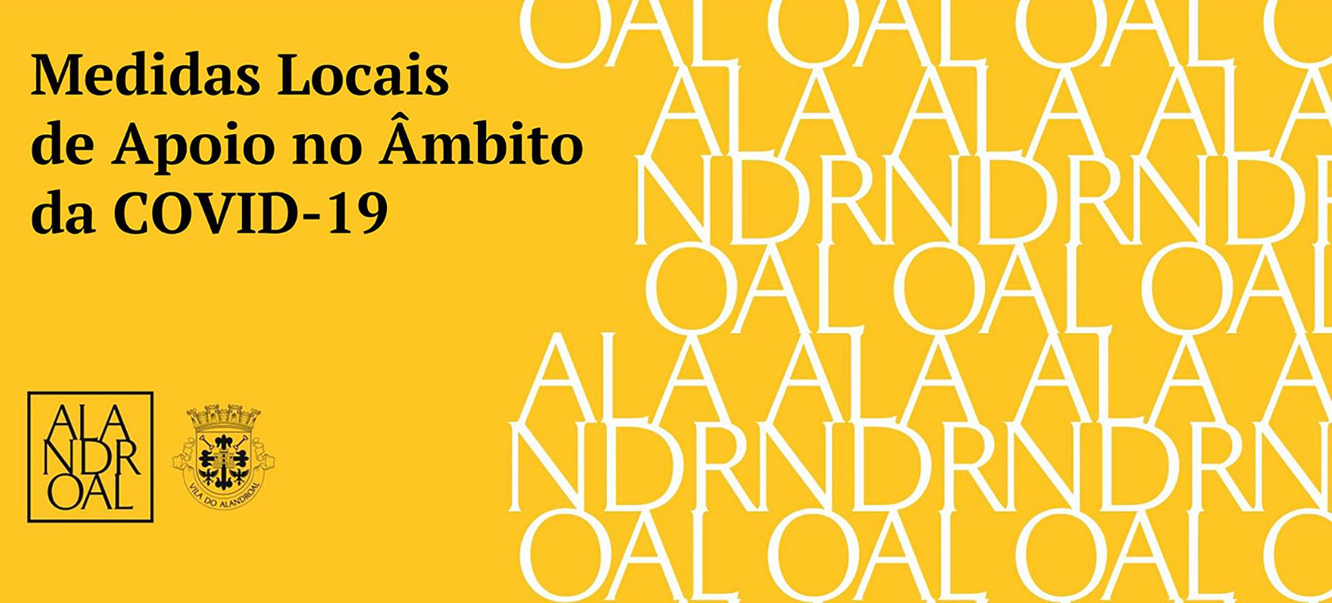 (Português) Medidas Locais de Apoio no Âmbito da COVID-19