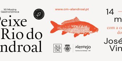 (Português) XII Mostra Gastronómica do Peixe do Rio do Alandroal