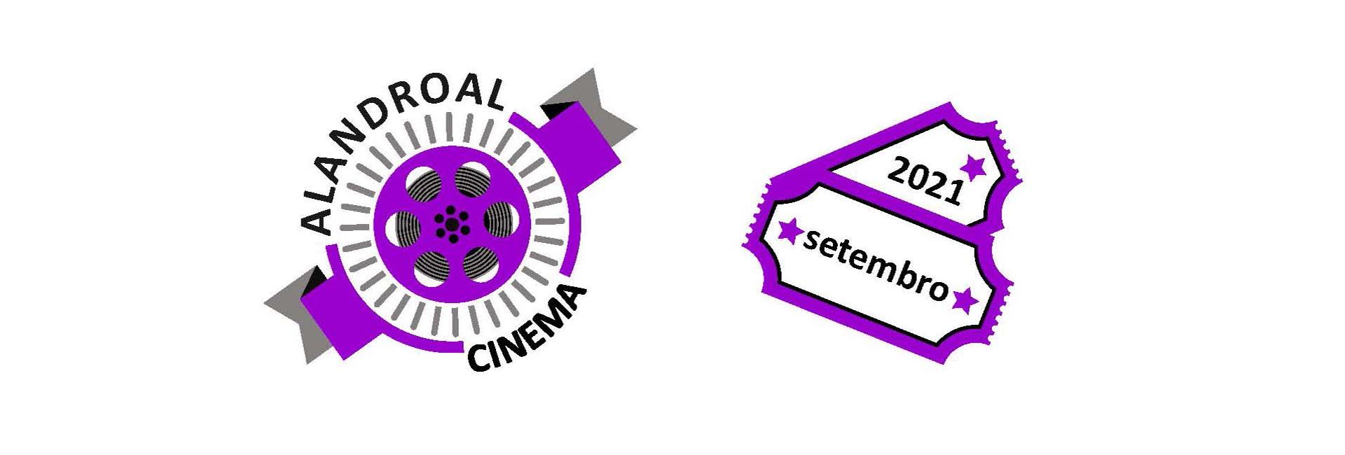 Cinema Alnadroal – Setembro