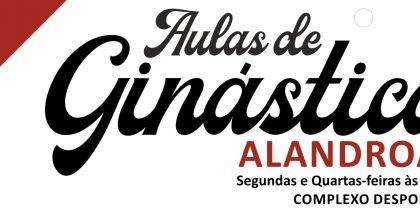 (Português) Aulas de Ginástica – Alandroal