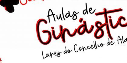(Português) Aulas de Ginástica – Lares do Concelho